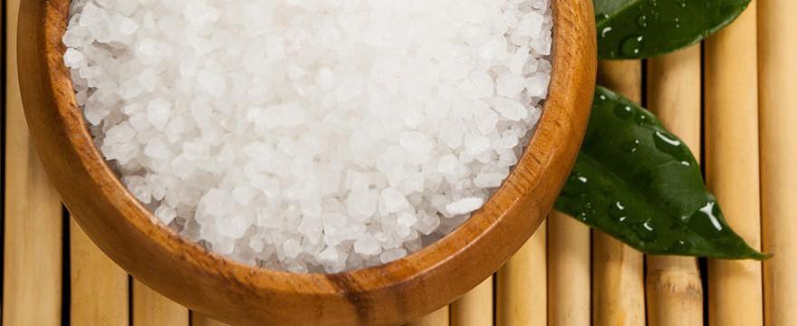 Sól gorzka na przeczyszczenie – pomaga w odchudzaniu i nie tylko!