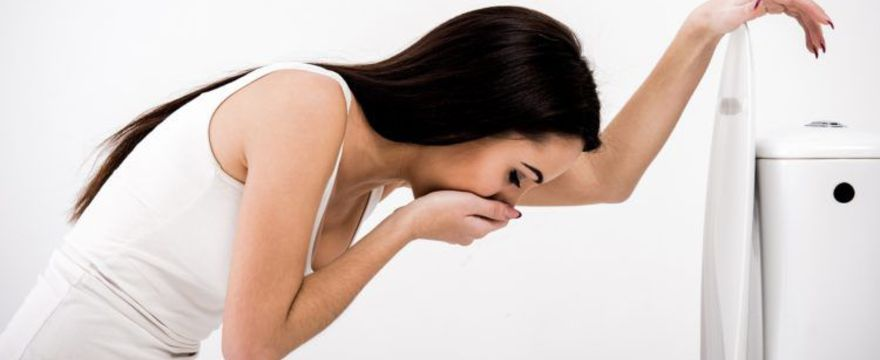 Alergia pokarmowa utajona utrudnia poczęcie dziecka
