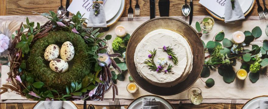 Menu Na Obiad Wielkanocny Przepyszne Dania Dla Calej Rodziny