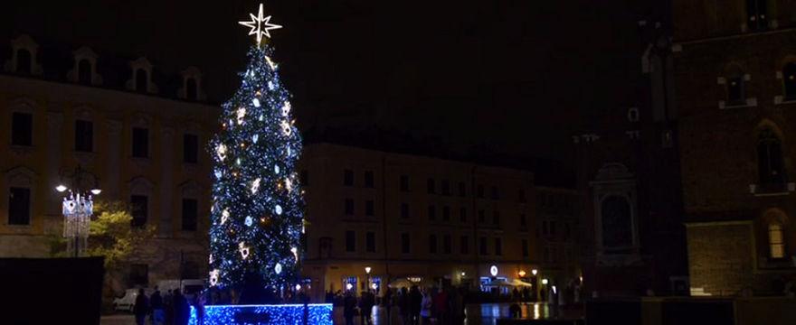 Iluminacja świąteczna 2020: Warszawa, Kraków, Wrocław – kiedy i co można zobaczyć