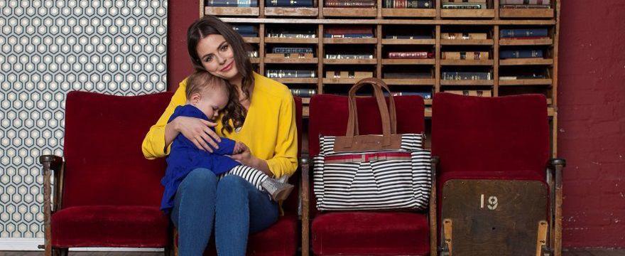 4889998e4d190 Mamy z Familie przetestowały stylowe torby i plecaki dla rodziców! Zobacz  OPINIE