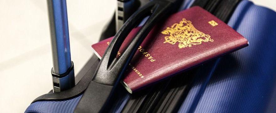 Jak wyrobić paszport dla dziecka? Zobacz co będzie potrzebne w urzędzie