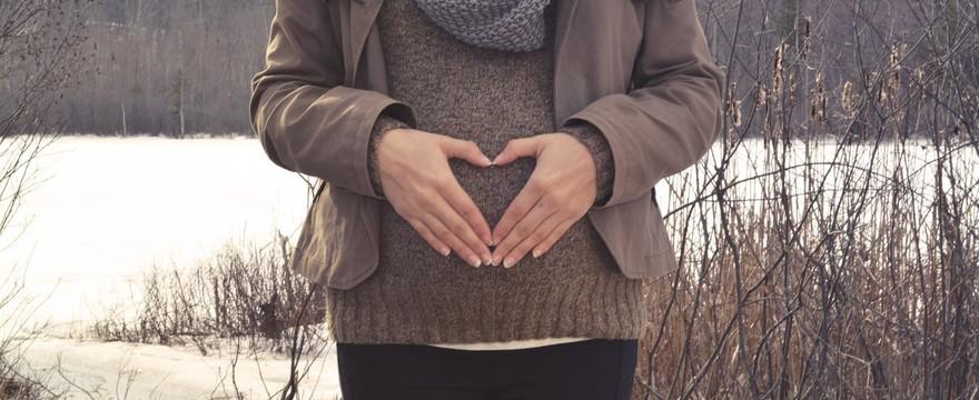 Gotowa na poród? - wyprawka dla noworodka do szpitala