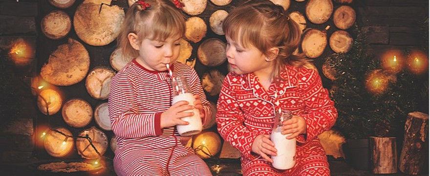 KONKURS DZIECKO STYCZNIA - Jak Twoje dziecko spędziło Święta? WYNIKI