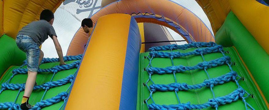 Nie przegap: super weekend dla dzieci na Ratuszowej 6!