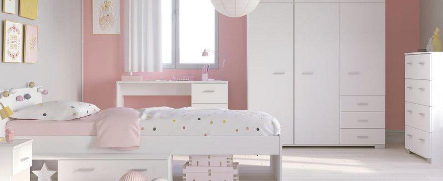 Najpiękniejsze pokoje dziecięce