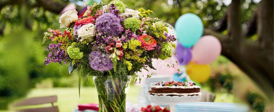 prezent na urodziny kwiaty to podstawa artykuł familie pl