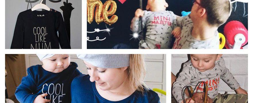 Koszulki od 5.10.15. – mega wygodne i zabawne! Oto opinie czytelników Familie.pl