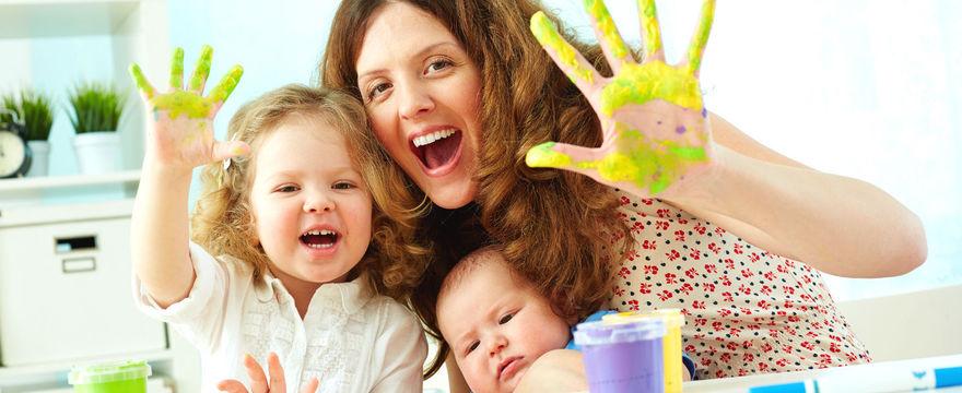 Zadbaj o czyste ręce Twojego dziecka w domu i w szkole