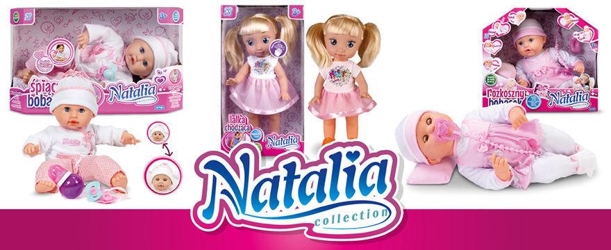 Najpiękniejsze lalki dla dziewczynek