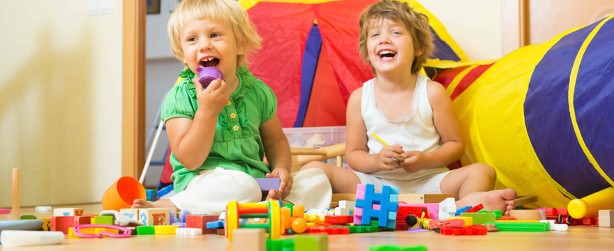 Mądre zabawki na Dzień Dziecka – spraw swojemu dziecku radość!