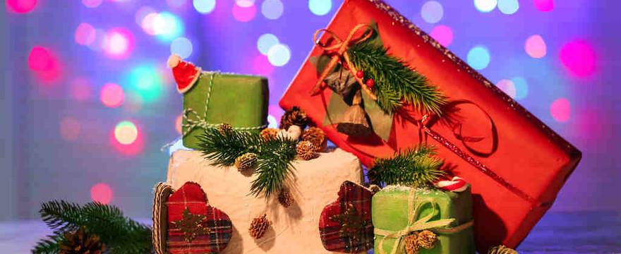 Boże Narodzenie - jaki świąteczny prezent wybrać?