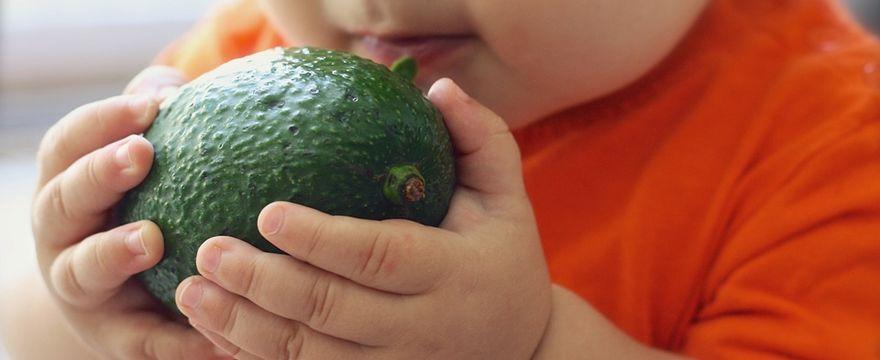 Jak rozpocząć rozszerzanie diety u niemowląt?