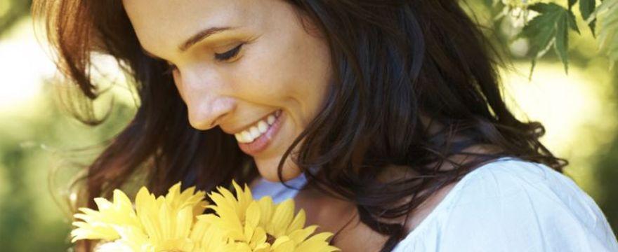 Jakim bukietem kwiatów jest Twoja Mama?