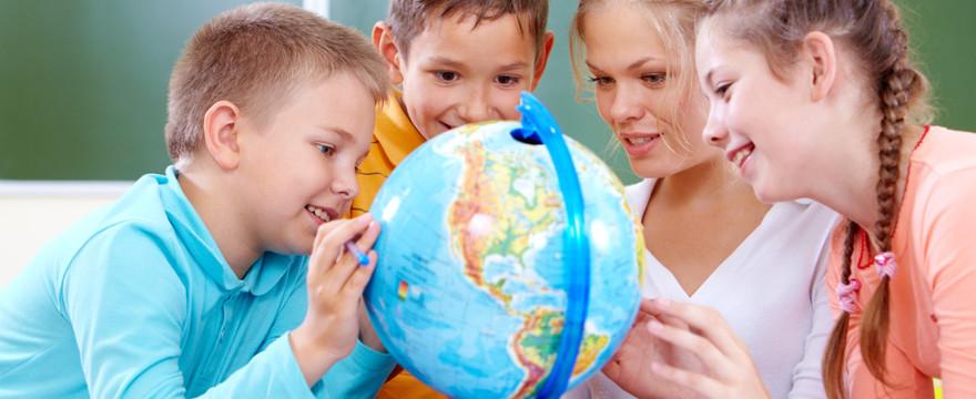 Ekologia dla przedszkolaków - WYWIAD Z DYREKTOR PRZEDSZKOLA