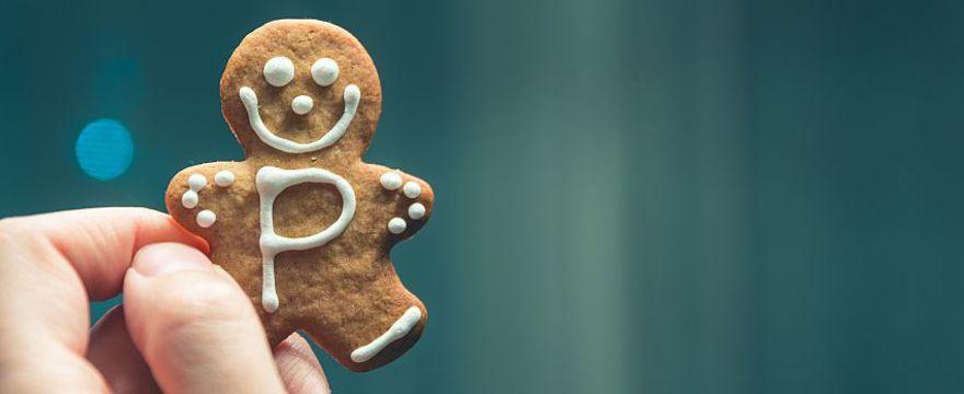 PROSTY PRZEPIS: Pierniczki na Boże Narodzenie które zrobisz z dziećmi