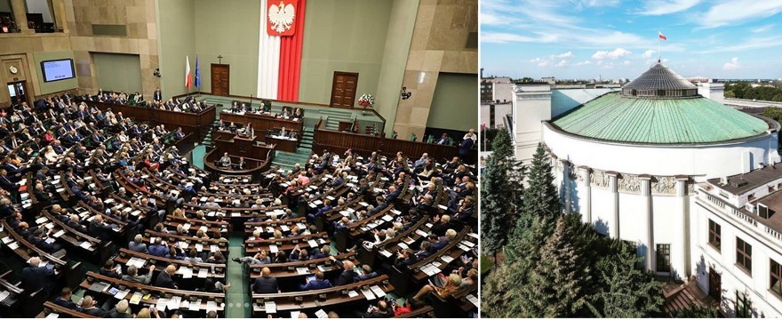 Dzień Dziecka przełożony na jesień! Sejm Dzieci i Młodzieży nie odbędzie się w terminie