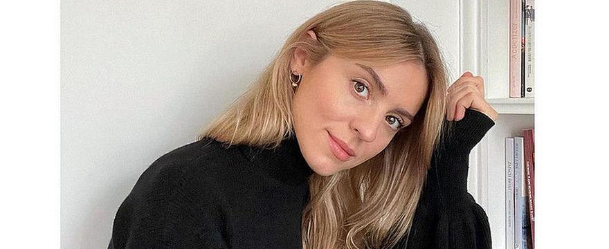 Kasia Tusk jest w ciąży! Wygadała się Teściowa