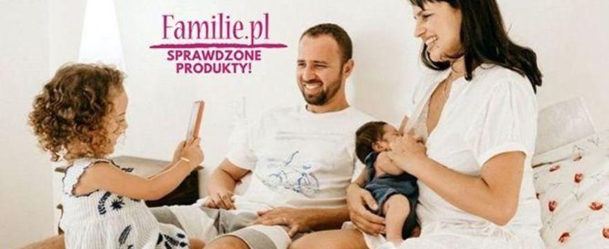Redakcyjne TOP 6 produktów dla dziecka, mamy i całej rodziny na listopad 2020!