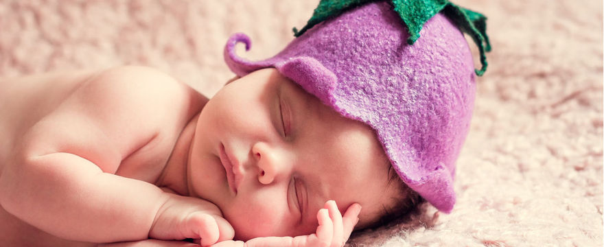 Moje dziecko nie chce spać – co robić?