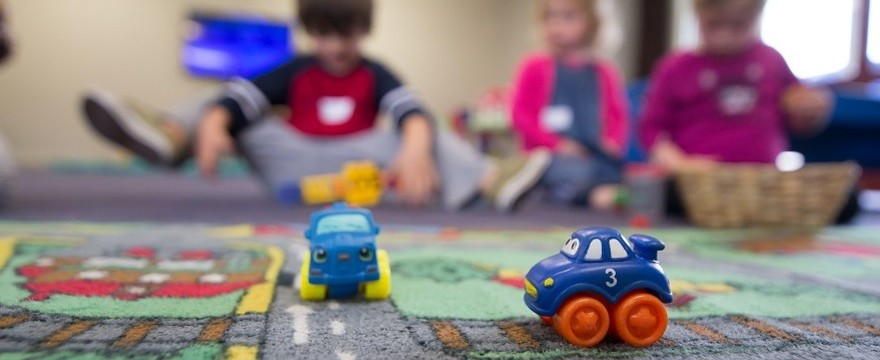 Przedszkola i żłobki BEZ limitu w grupach! NOWE wytyczne GIS na wrzesień 2020