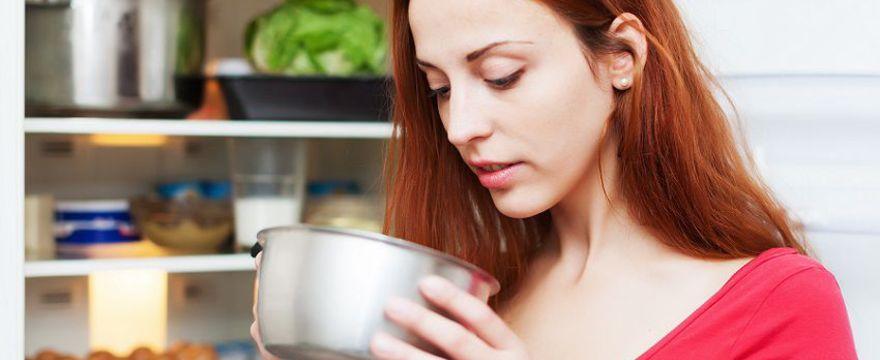 Jak długo można przechowywać ugotowane jedzenie w lodówce?