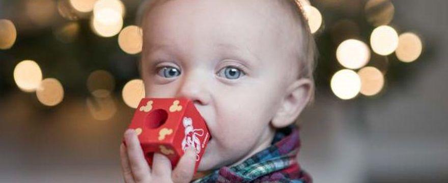Zabawki sensoryczne: pomoce i zagrożenia