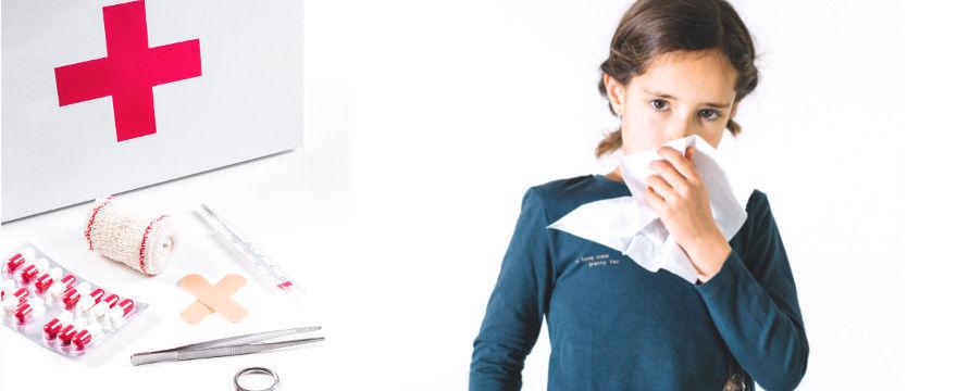 Domowa apteczka – co powinno się w niej znaleźć?