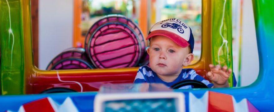 Dziecko w podróży czyli patenty na udany wyjazd bez marudzenia