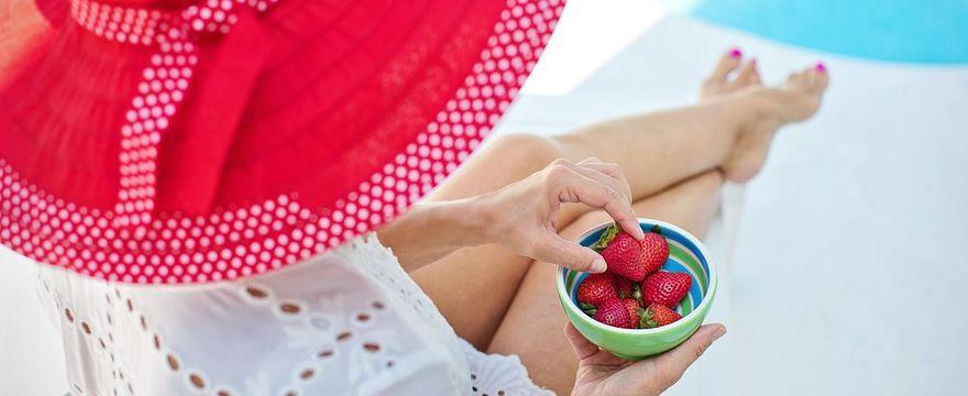 Maseczki owocowe domowej roboty TOP 5