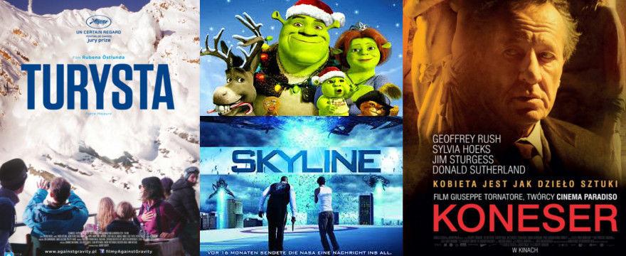 Najciekawsze filmy w świątecznym programie TV