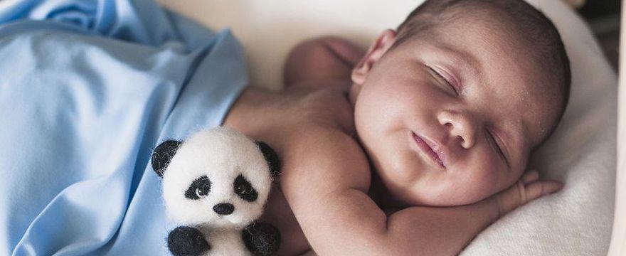 Skład kosmetyków dla dzieci + PRZEPIS na oliwkę dla niemowląt DIY