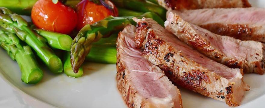 Zdrowe dania z grilla SPRAWDZONE PRZEPISY