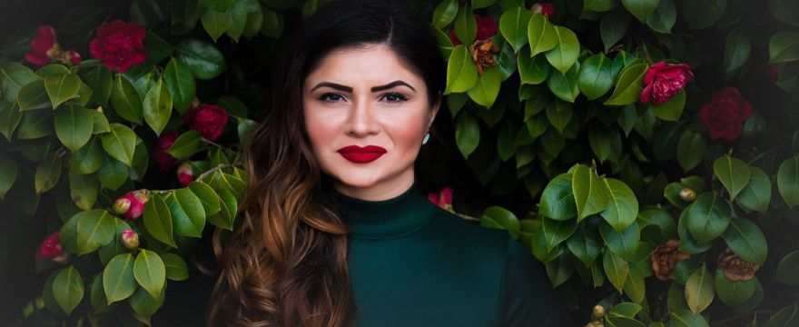 Modny makijaż: wiosenne trendy 2019. Te kolory musisz mieć!