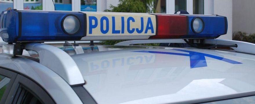 Rodzice uważajcie: pedofil poszukiwany przez Policję na terenie Małopolski