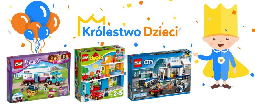 KONKURS: krolestwodzieci.pl zaprasza – WYNIKI!