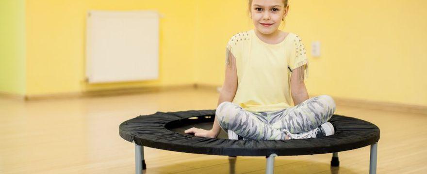 Czy trampoliny są bezpieczne dla dzieci?