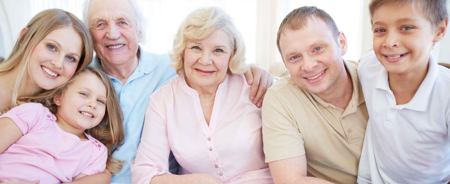 Prezenty na Dzień Babci i Dziadka – podaruj bliskim swój czas