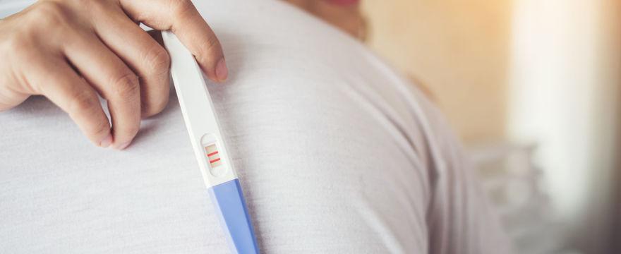 Kubeczek menstruacyjny ułatwia zajście w ciążę?