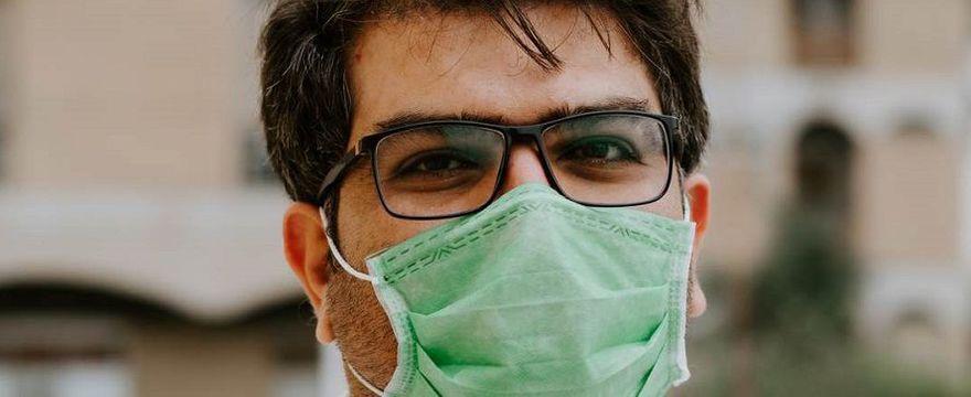 Jak się ustrzec koronawirusa: list lekarza z radami dla przyjaciół. Sprawdzamy
