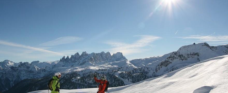 Najpiękniejsze ośrodki narciarskie dla rodzin