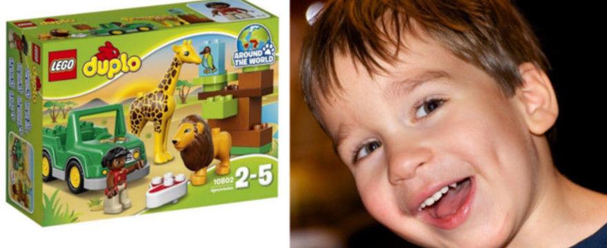 Dziecko stycznia – wygraj zabawkę dla dziecka!WYNIKI