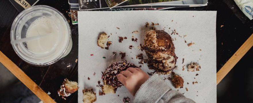 W jakim stopniu dieta i ruch wpływają na rozwój dziecka?