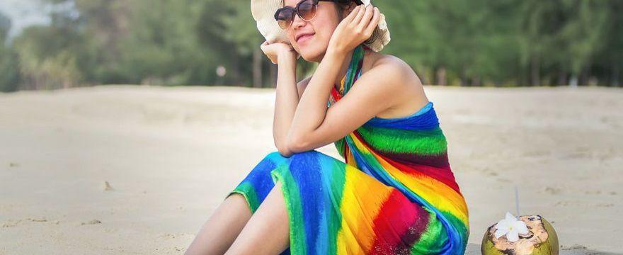 Szybka dieta na wakacje - czy taka istnieje? Podpowiada DIETETYK