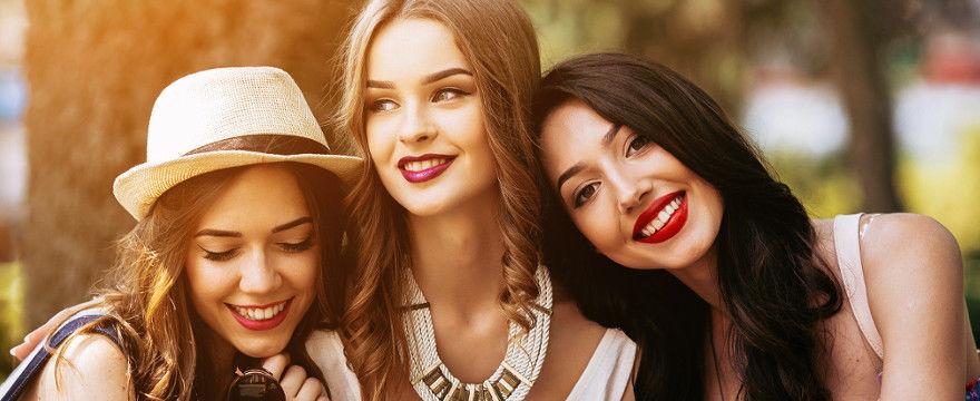 Życzenia na Dzień Kobiet - złóż je mamie, siostrze i ukochanej