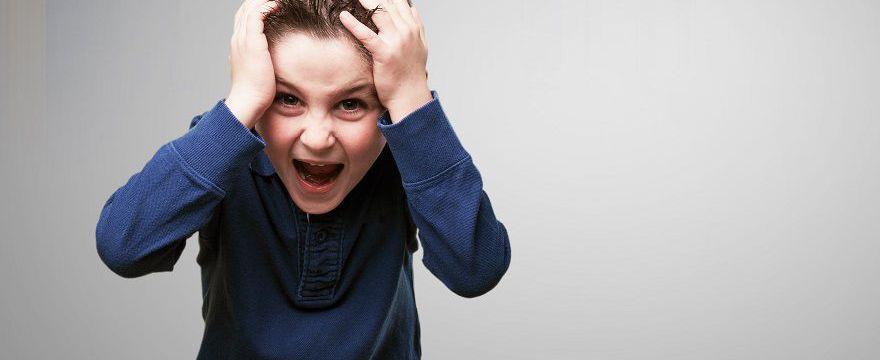 Krzyczysz na dziecko? To przestań, bo ryzykujesz jego zdrowie