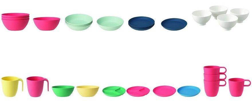 Masz TE naczynia dla dzieci z IKEA? WYCOFANO JE!