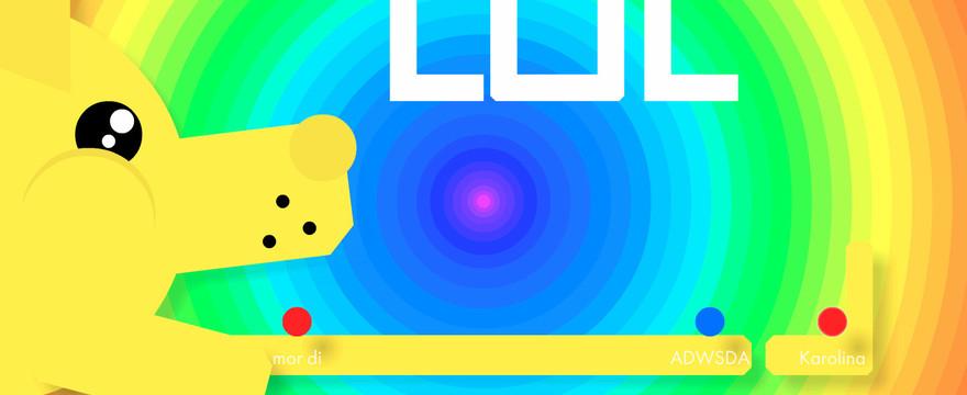 Spróbuj swoich i dziecka sił w wieloosobowej grze zręcznościowej Bonk.io