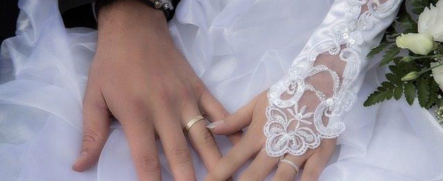 Ślub i wesele – tradycja i nowe trendy