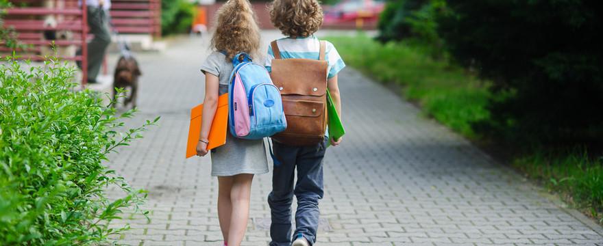 Jak pomóc dziecku przygotować się na powrót do szkoły? Zobacz garść porad